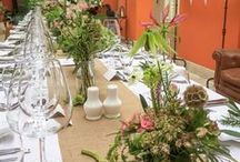 The Lost Orangery | Wedding Flowers / The Lost Orangery is a fairly new venue and one of the most stunning in the South-West. It's also exactly the kind of exclusive venue we love to decorate. ALL IMAGES ARE OF OUR OWN WORK, WE DO NOT PIN OTHERS WORK!!