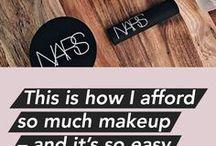 Makeup Tricks & Tips