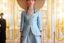 Fashion - Tatyana Parfionova - Couture