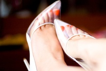Accessorize :: Shoes / by Thoughts Transcending