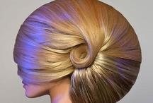 Lin1012 / Beautiful Hair Styles...