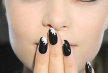Lin1013 / Polished Nails & Lookin' Good...