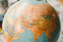 wanderlust♡ / Places I want to visit and sights I want to see / by Kaylee