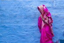 India / by Ninoska de Gracia