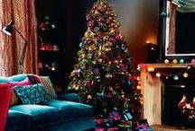 Christmas Decorations / Anything you need for Christmas including home decorating, outdoor decorating, Christmas trees, lights and all Christmas decorations for more, visit  www.homeandheavens.com