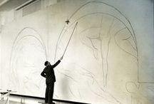 Art (1885-1960) / by .