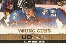 Upper Deck Young Guns / photos of the popular Upper Deck Young Guns Rookie Cards from 2006-present.