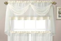 Curtains - From Amazon