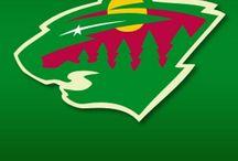 Minnesota Wild ❤️