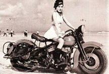 Lucille - Bikes