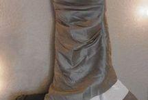 Je suis chic / Belles robes, tuniques élégantes, escarpins, pull etc....
