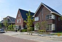 Oranjeburgh Schiedam / Oranjeburgh Schiedam - Beschikbare kavels - Impressies - Gerealiseerde woningen