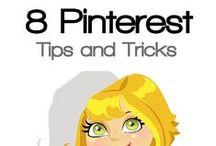 Blogging, Pinterest