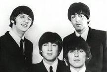Beatles / Love love love!