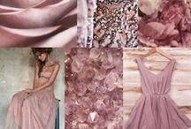Colour your life - Rosewood Color / Colour