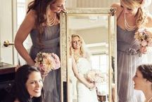 Wedding Ideas / by Laurie @ {Pride In Photos.com}