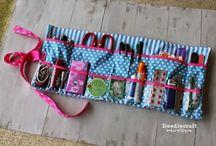 Crafts / by Amanda Sevall