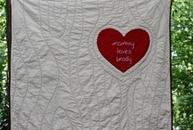 Quilts / by Amanda Sevall