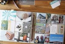 Scrapbook   Project Life
