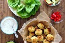 Recipes / by Bridgett Colling