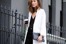 Styles to Steal / Women fashion. Street styles.