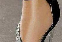 shoes / by Nancy Howe