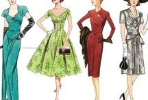 Fashion of all ages / by Robynne of Brenne Cottage