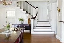 Stairs / stair design & layouts