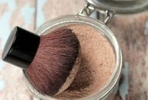 Beauty { au' naturel } / ~ Natural beauty products, tips & inspiration ~