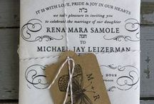 Natural Papers / ~ Kraft & natural paper embellishments, invitations, labels, crafts, placards, gift tags, etc. ~