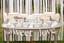 Tea Time! / Tea party treats, table settings, attire, ideas, outdoor, indoor, #sunnybrellas