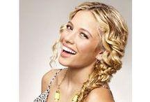 Hair { au' naturel } / ~ Natural hair treatments and do's ~