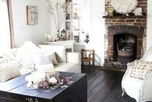 Rustic Living / Rustic living wherever you are!