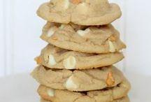 cookie idea's / by Nancy Howe