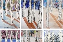 How To: Art Help / by Brittanie Loren