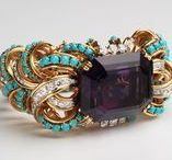 Bring on the Bling / The Jewelry of Marjorie Merriweather Post