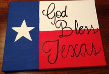 deep in the heart / texas is the best of the fifty nifty united states / by Madelon Allen