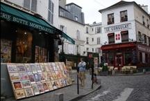 France / Paris & Avignon / by Malorie Lucich