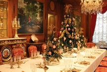Home for the Holidays at Hillwood