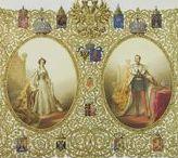 Pageant of the Tsars: The Romanov Coronation Albums