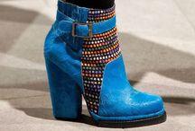 shoes + more shoes / by Grace Penhale