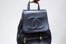bag lady / by Grace Penhale