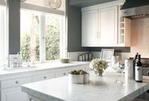 kitchen / by Malorie Lucich
