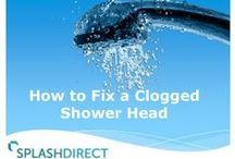 Slideshare Presentations / Bringing you the latest slideshare presentations from Splashdirect: Including DIY tips & installation guides.
