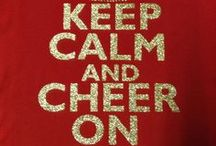 Cheer...Eat...Sleep...Repeat