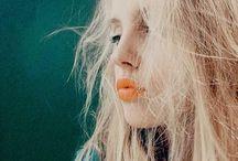 makeup / by Grace Penhale