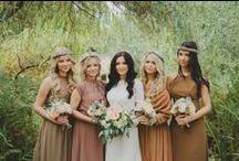 Inspiration: Wedding Party / by Brittanie Loren
