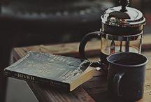 coffee & tea / by Grace Penhale