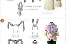 Clothes/Style / by Tammy Heath