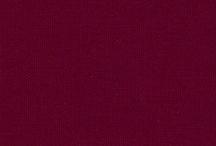 Colour - Burgundy
